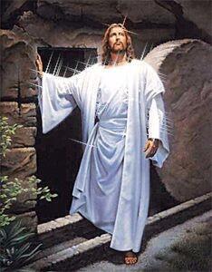 Jesus my saviour
